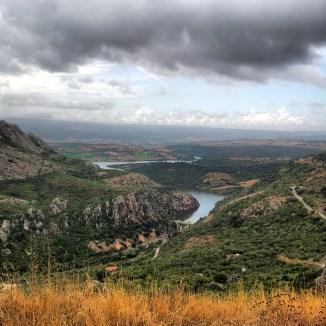 Valle del Coghinas