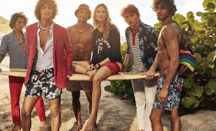 Tendencias moda 2016