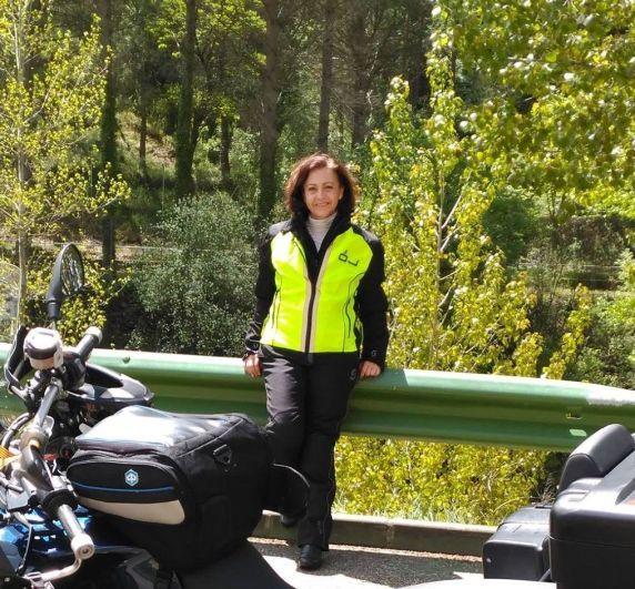 El Protocolo también existe en el mundo de las motos