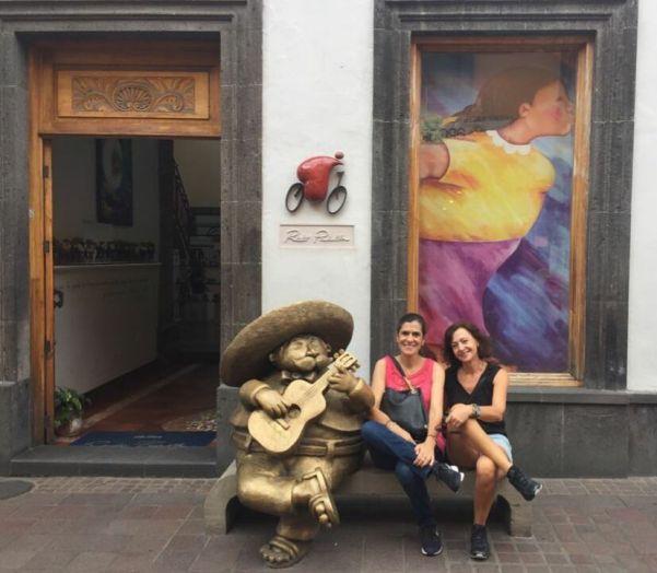 Hospitalidad mexicana
