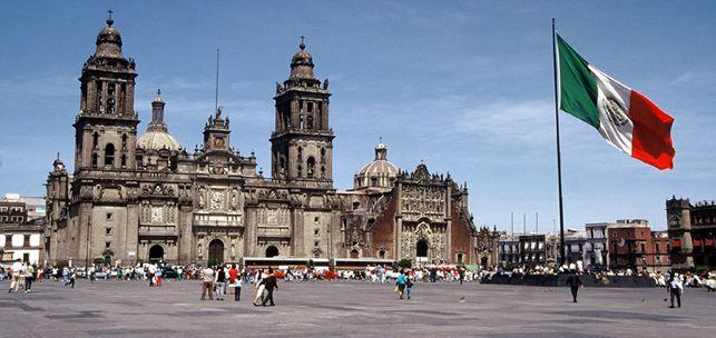 México, escuela de atención