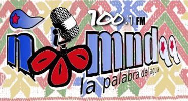 Radio Ñomndaa