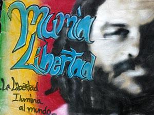 Mumia Libertad