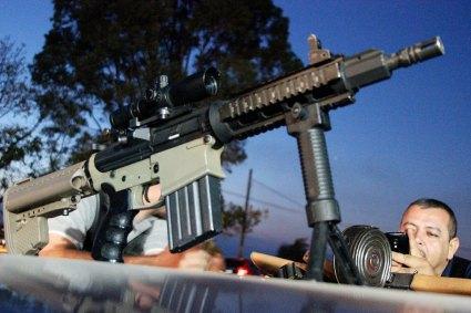 hybrid-rifle