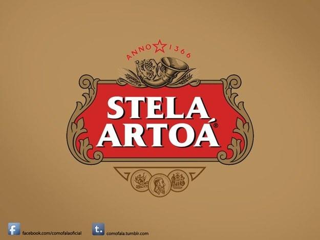 Stella - PRONÚNCIA CORRETA DAS MARCAS