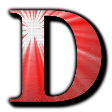 d002 - American Slangs with D