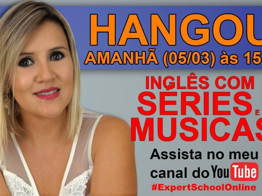 12795203 241813106157645 7967461497485974094 o - Aula ao Vivo - Inglês com Séries e Música