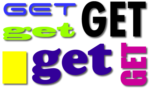 get1 - Phrasal Verbs with GET
