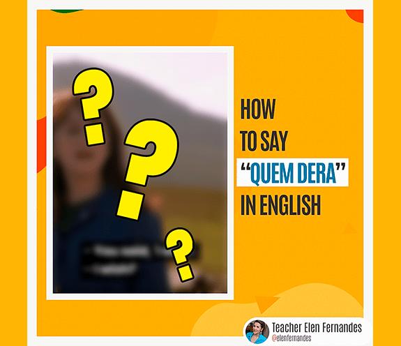 """BLOG COMO SE DIZ QUEM DERA - Como se diz: """"quem dera"""" em Inglês?"""