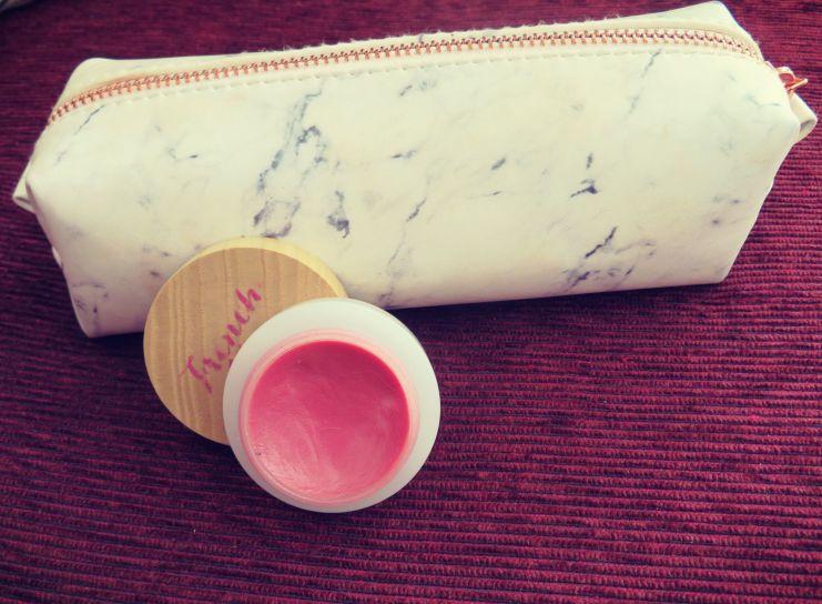 Caudalie French Kiss Tinted Lip Balm