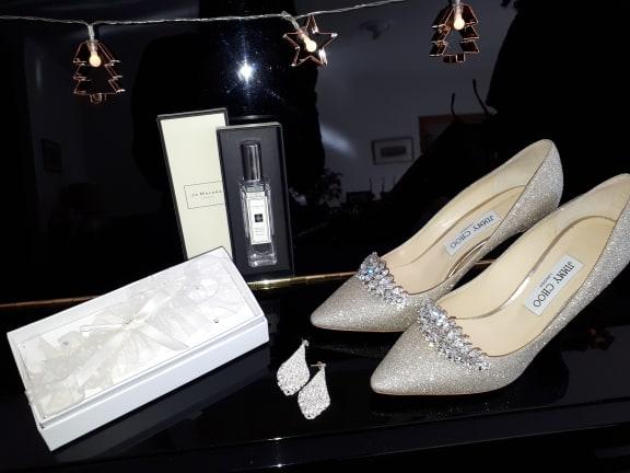 Bridal Fragrance