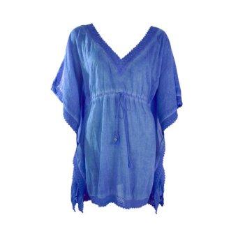 Blå tunika från Panos