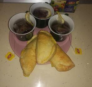 branzoaice cu ceai
