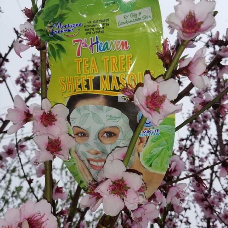masca tonica de fata
