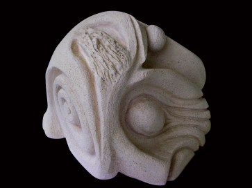Bond - 27X31X25 cm, 2005 foam cement