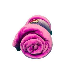 Paturica Cocolino Pufoasa roz 200X230 cm