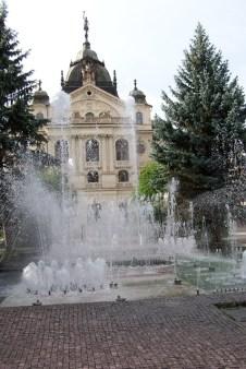 Fontana pozorište