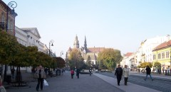 Glavna Košice