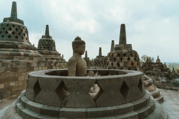 What You Need To Know About The Temples Of Yogyakarta Indonesia Elen Pradera