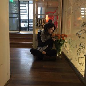 eleonora milano tulipani hotel exchange