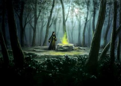 Finsterland - Ritual