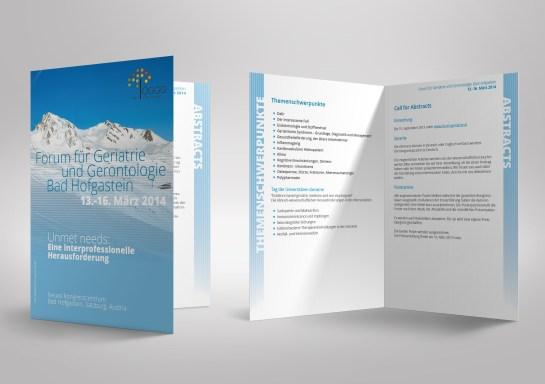 Geriatriekongress Programm