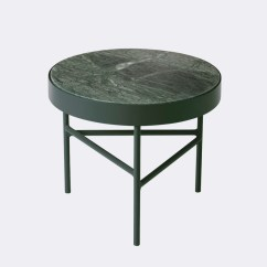 Ferm Living - Marble table green - fermliving.com