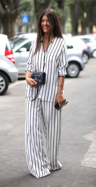 Street style - leseclaireuses.com