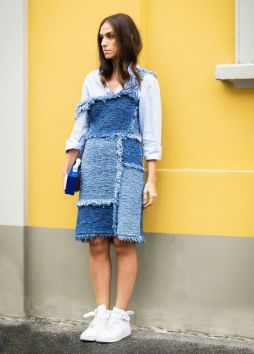 The Street Style Trends That Broke in 2015 - whowhatwear.com