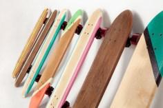 Side Project Skateboard - milkdecoration.com