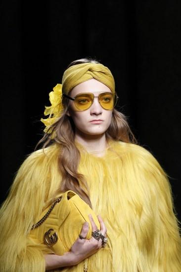 Gucci Resort 2017 - NOWFASHION
