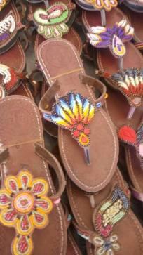 Namp Sandals