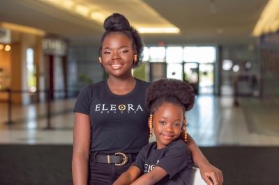 Eleora & Katriel