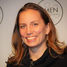Christina Toms, Director of Communications, Co-Founder