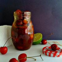 Cherry pickle