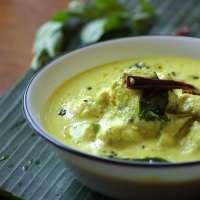 Chena Kalan / Chena Kaalan/ Kerala Sadhya special kalan/ Suran in coconut and yogurt gravy