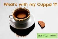 Whats with my Cup-012 TVI