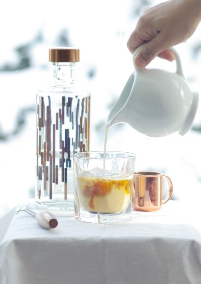Thumbnail for White Russian Cocktail