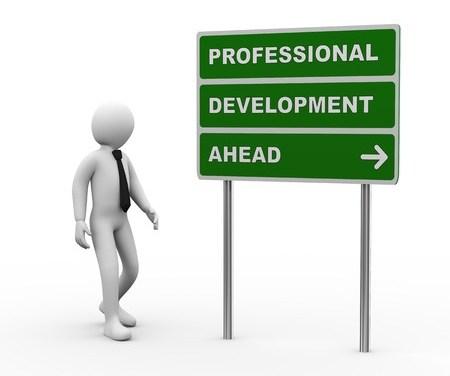 Probe Three Areas to Accelerate Professional Development