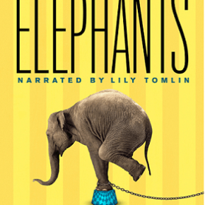 A Reflection on An Apology to Elephants the HBO Documentary Film Part 1