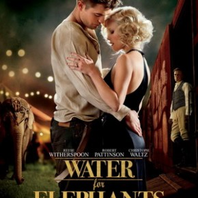 'Water For Elephants' Film Elephant Suffered From Bullhook Prods and Electric Shocks : Hidden Training Video Released By Animal Defenders International  Reveals Alleged Elephant Abuse