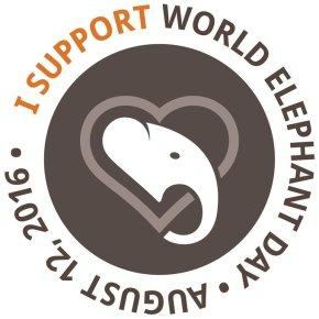 Happy World Elephant Day 12 August 2016
