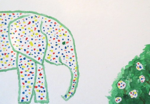 dotelephant