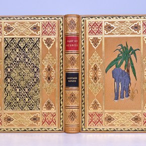 Children's Classic, Unabridged: THE ELEPHANT'S CHILD or How the Elephant Got Its Trunk by Rudyard Kipling: Part 2