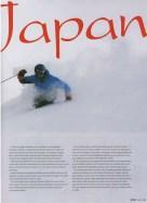 Furano in Japan for Australian Skiing