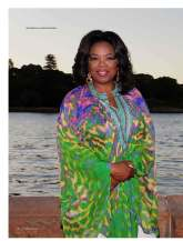 Oprah Winfrey SCMP