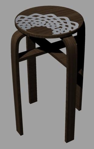 stool-cross-brace