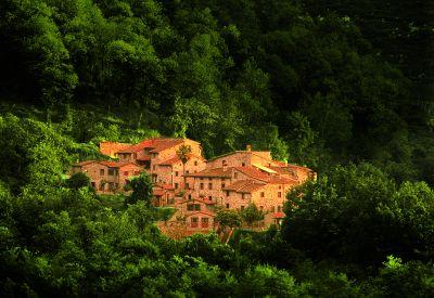 Borgo giusto resort