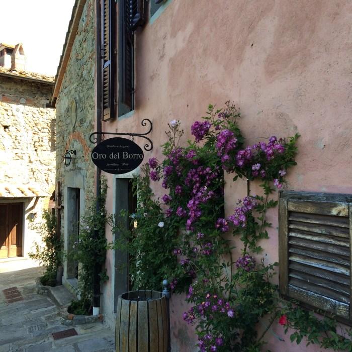 Borro di Ferragamo-Italy