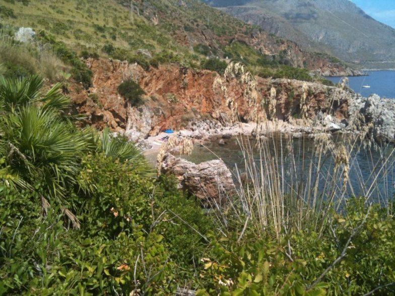 Riserva Naturale dello Zingaro